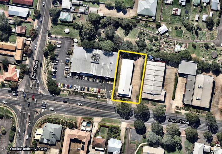 259 James Street Toowoomba City QLD 4350 - Image 1