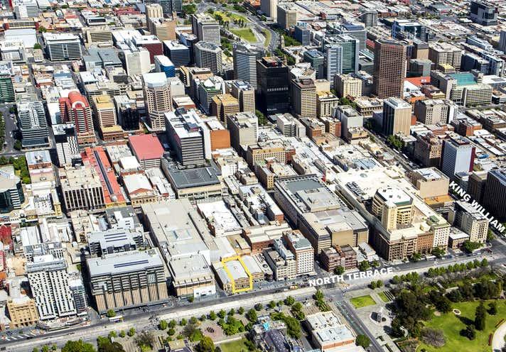 203 North Terrace, 203 North Terrace Adelaide SA 5000 - Image 1