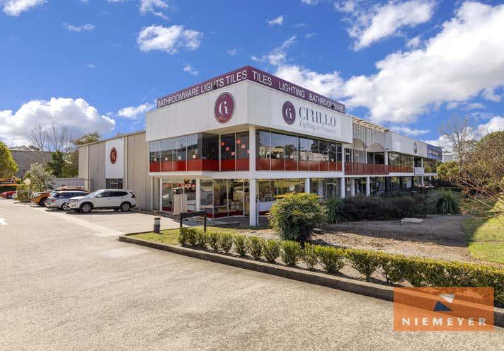 Unit D / 2 Packard Avenue Castle Hill NSW 2154 - Image 2