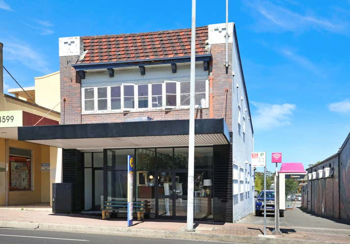 379 Princes Highway Woonona NSW 2517 - Image 1