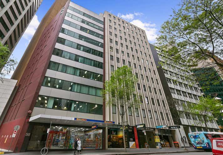 60 Pitt Street Sydney NSW 2000 - Image 1