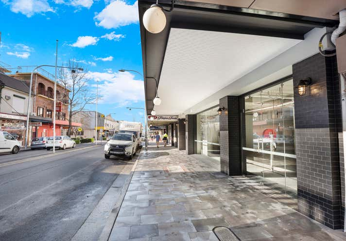 Shops 1-3, 326 Marrickville Road Marrickville NSW 2204 - Image 2