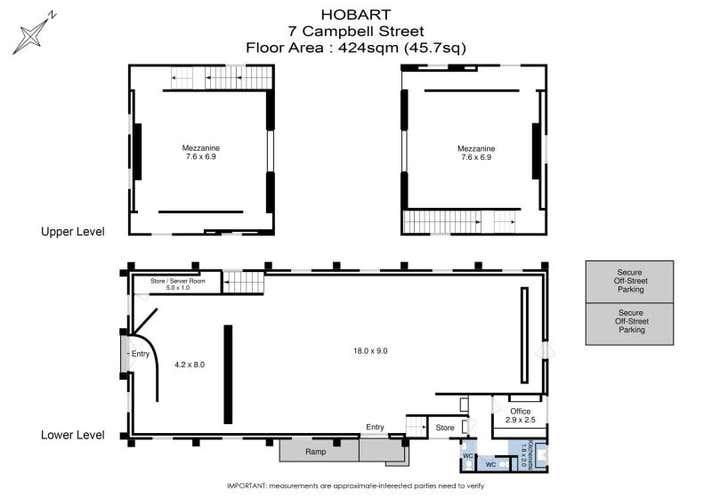 7 Campbell Street Hobart TAS 7000 - Image 20