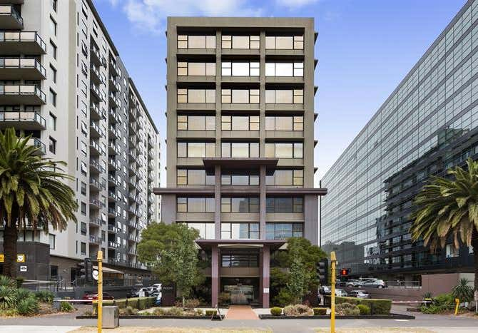 Level 7, 608 St Kilda Road Melbourne VIC 3004 - Image 1