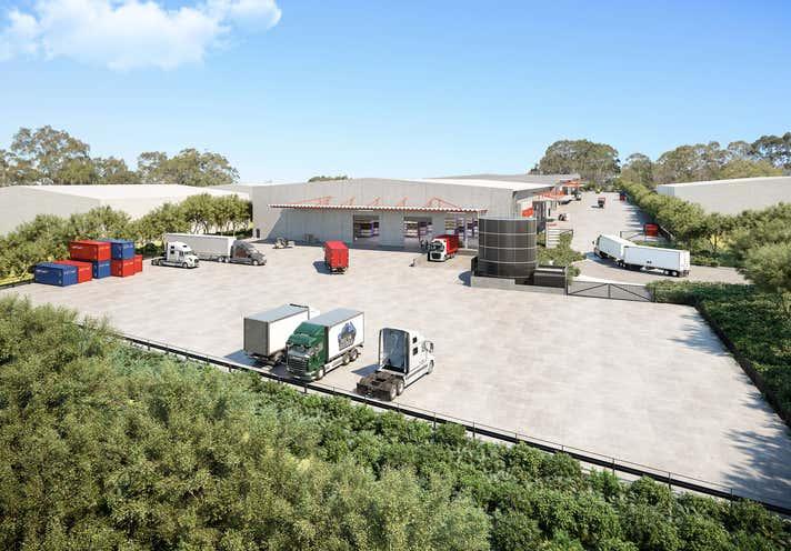 Options @ Arndell Park, 19 Holbeche Road Arndell Park NSW 2148 - Image 9