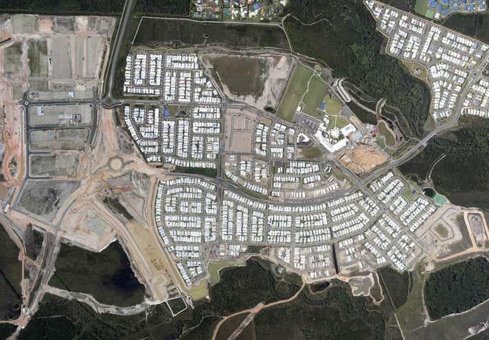 Aura Business Park Sunshine Coast, Bells Creek Arterial  Road Bells Creek QLD 4551 - Image 1