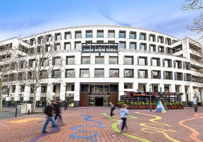 Garema Court, 140-180 City Walk City ACT 2601 - Image 1