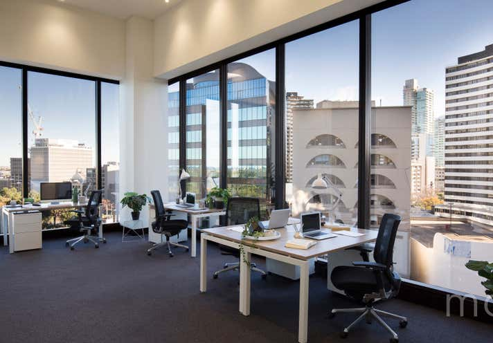 St Kilda Rd Towers, 1 Queens Road Melbourne VIC 3004 - Image 2
