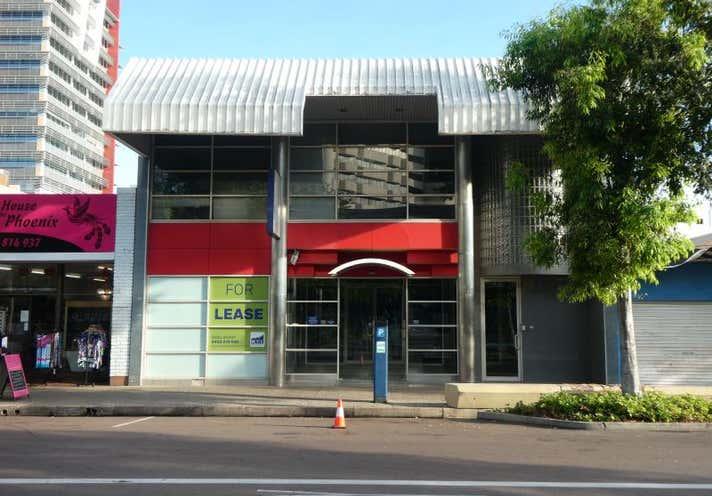 13 Knuckey Street Darwin City NT 0800 - Image 1