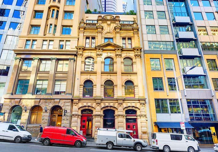 The Penthouse, Level 6, 6 Bridge Street Sydney NSW 2000 - Image 1