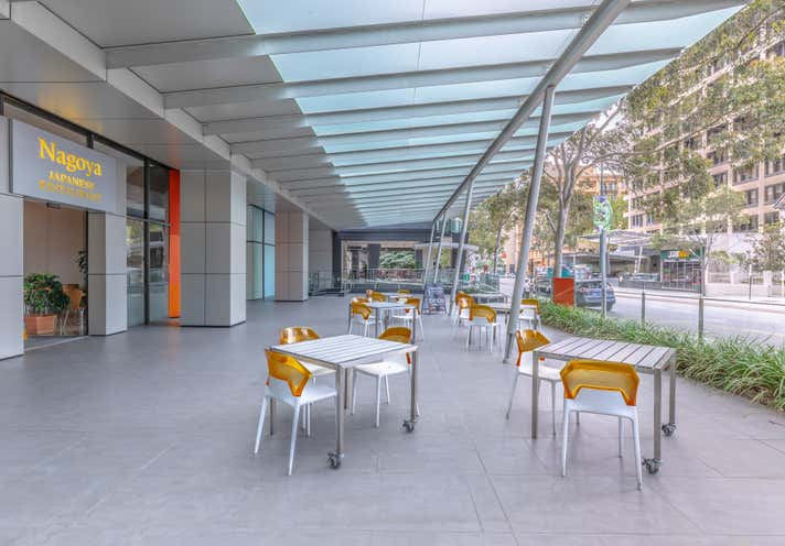 Ground Lev Adelaide Terrace Perth WA 6000 - Image 2