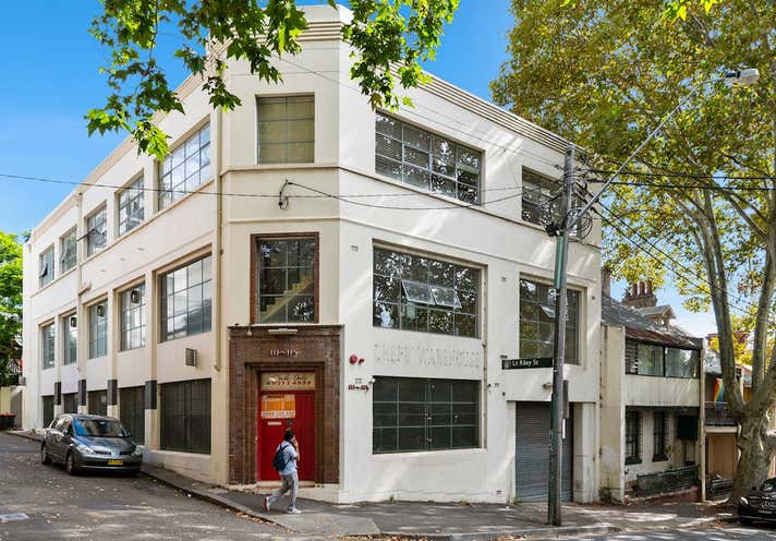 111 Albion Street Surry Hills NSW 2010 - Image 1