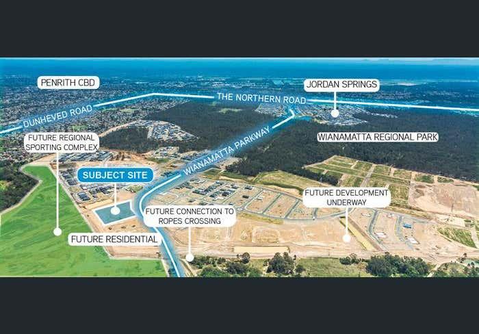 Lot 11 Wianamatta Parkway Jordan Springs NSW 2747 - Image 1