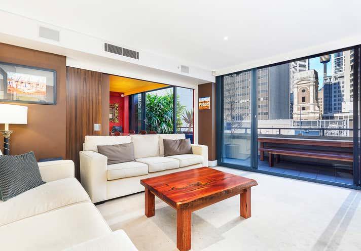 The Penthouse, Level 6, 6 Bridge Street Sydney NSW 2000 - Image 2