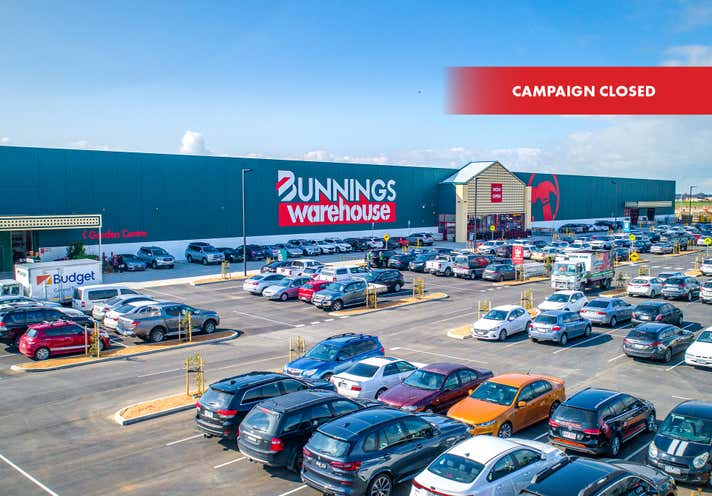 Bunnings Warehouse Berwick-Cranbourne Road Clyde North VIC 3978 - Image 2