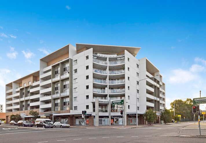 4 - 7, 376 The Horsley Drive Fairfield NSW 2165 - Image 1