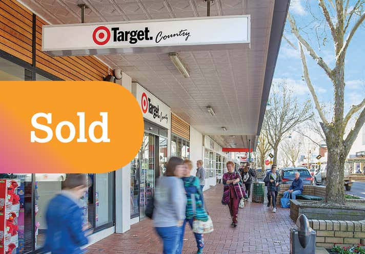 Target, 119-123 Gray Street Hamilton VIC 3300 - Image 1
