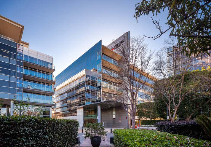 Building C, Level 1, 1 Homebush Bay Drive Rhodes NSW 2138 - Image 1