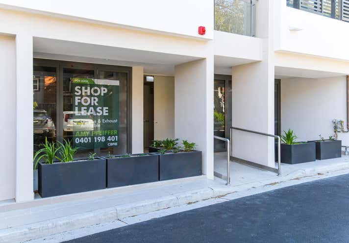Shop 4, 467-473 Miller Street Cammeray NSW 2062 - Image 1