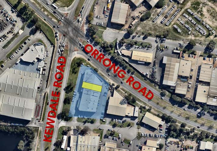 Thorkel Centre, 2/9-13 Kewdale Road Welshpool WA 6106 - Image 1