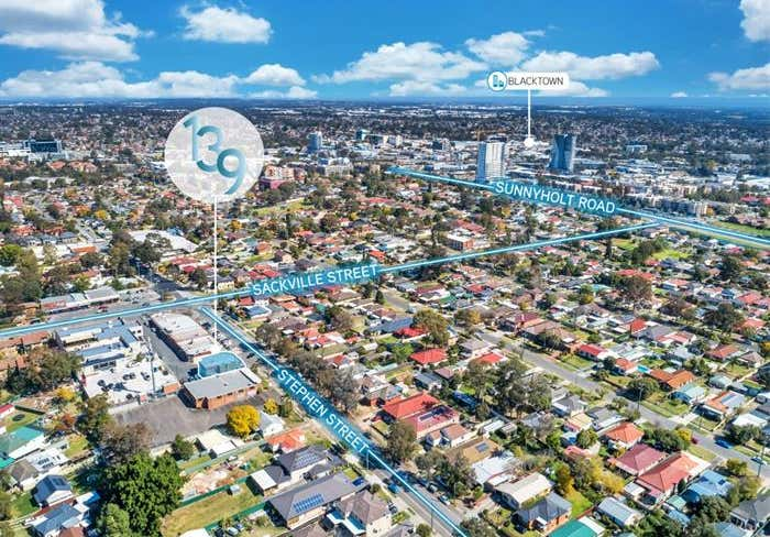 139 Stephen Street Blacktown NSW 2148 - Image 2