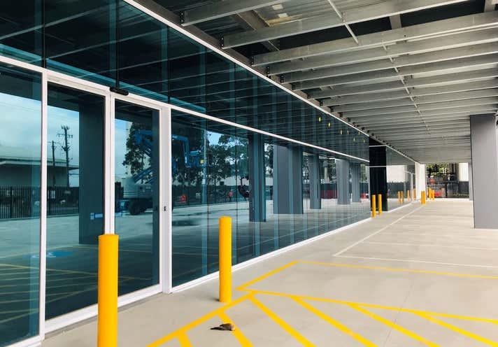 The Bund Business Park, 580-600 Lorimer Street Port Melbourne VIC 3207 - Image 14