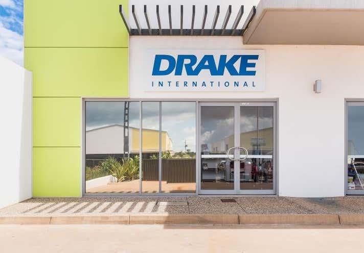 Berrimah Business Centre, Shop 12, 641 Stuart Highway Berrimah NT 0828 - Image 1