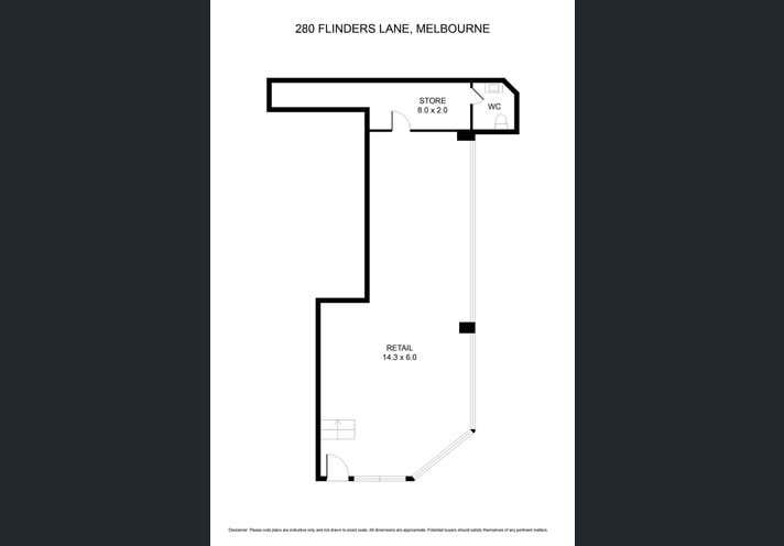280 Flinders Lane Melbourne VIC 3000 - Image 8