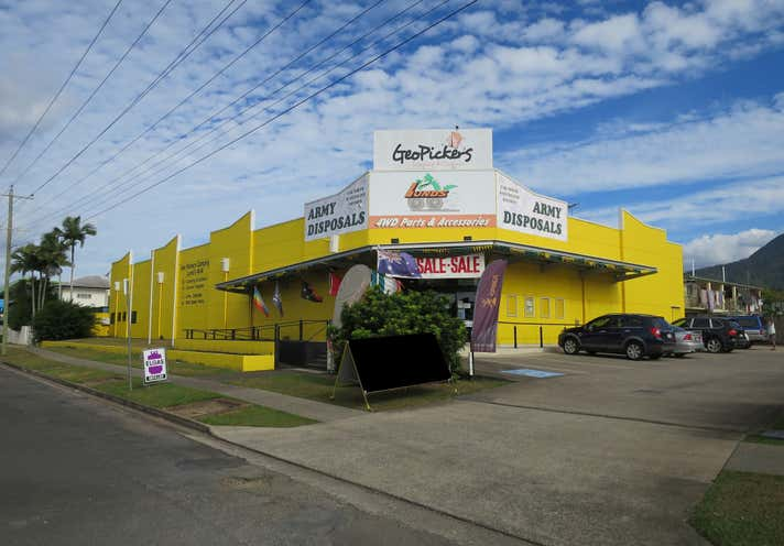 556 Mulgrave Road Cairns City QLD 4870 - Image 1