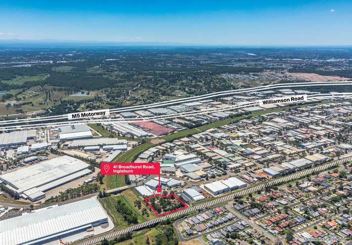 41 Broadhurst Road Ingleburn NSW 2565 - Image 1