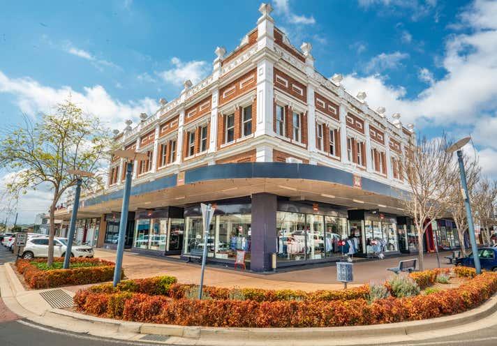 118-122 Palmerin Street and 50 King Street Warwick QLD 4370 - Image 1