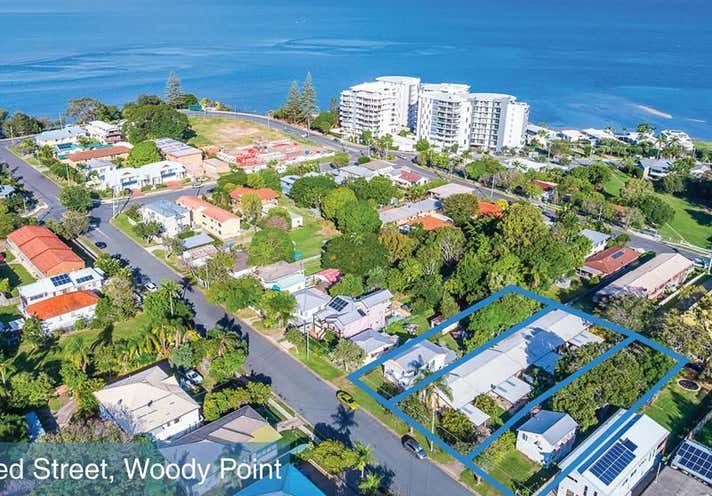 25, 27 & 29 Alfred Street Woody Point QLD 4019 - Image 2
