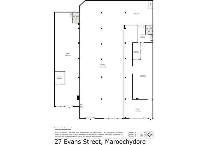 Plaza Business Centre, 5&6/27 Evans Street Maroochydore QLD 4558 - Image 7