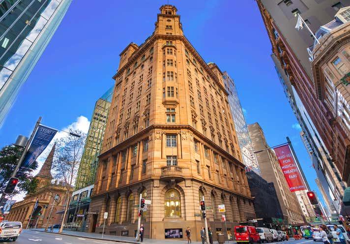 The Trust Building, 308/155 King Street Sydney NSW 2000 - Image 1