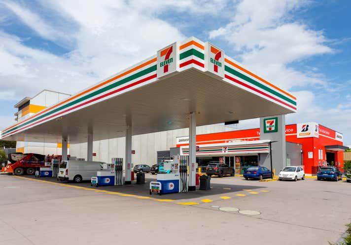 Brand New 7-Eleven and Bridgestone, 102 Milperra Road Revesby NSW 2212 - Image 1