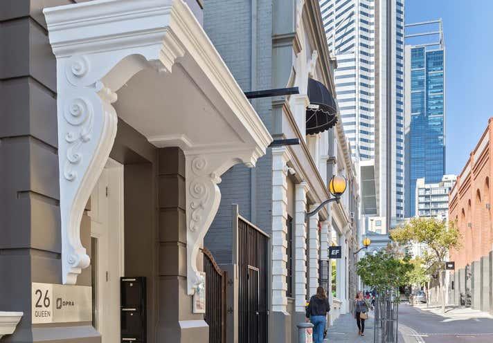 26 Queen Street Perth WA 6000 - Image 9