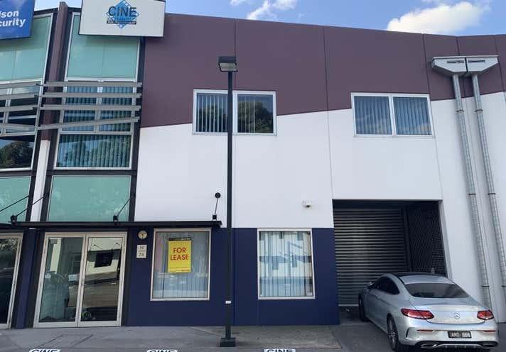 H74 63-85 Turner St Port Melbourne VIC 3207 - Image 1