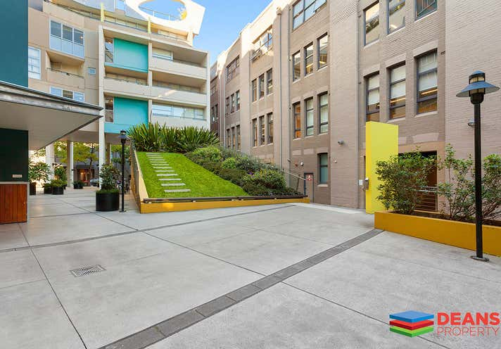 Suite 4.07, 22-36 MOUNTAIN STREET Ultimo NSW 2007 - Image 8