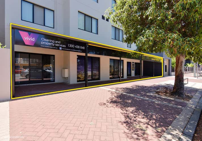 91/215 Stirling Street Perth WA 6000 - Image 1