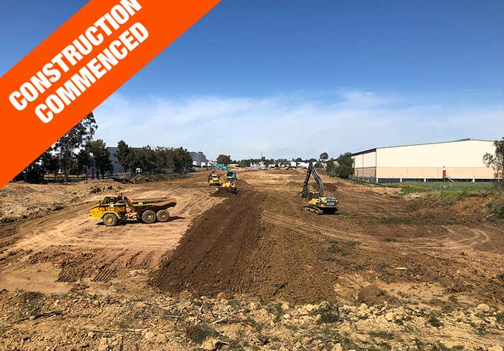 Options @ Arndell Park, 19 Holbeche Road Arndell Park NSW 2148 - Image 1