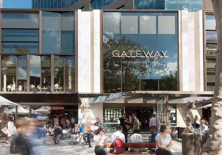 Gateway, Level 36, 1 1 Macquarie Place Sydney NSW 2000 - Image 14