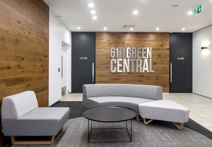 Green Central Business Park, 61 Dunning Avenue Rosebery NSW 2018 - Image 1