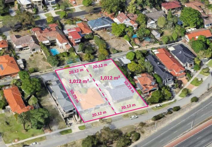 LANDMARK SITE WITH DEVELOPMENT APPROVAL! - Image 1