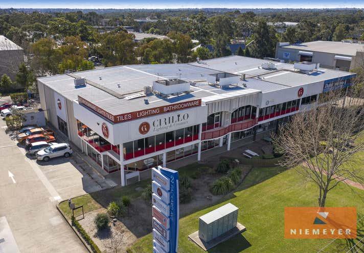 Unit D / 2 Packard Avenue Castle Hill NSW 2154 - Image 1