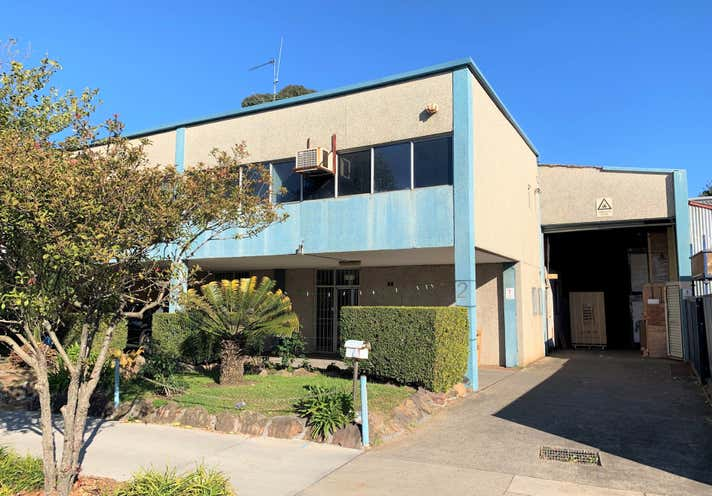 2-4 Durdans Avenue Rosebery NSW 2018 - Image 7