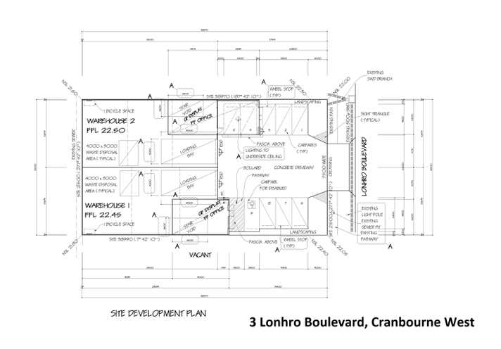 1-3 Lonhro Boulevard Cranbourne West VIC 3977 - Image 4