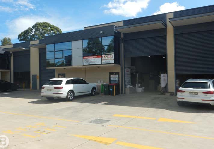 6/79 STATION ROAD Seven Hills NSW 2147 - Image 4