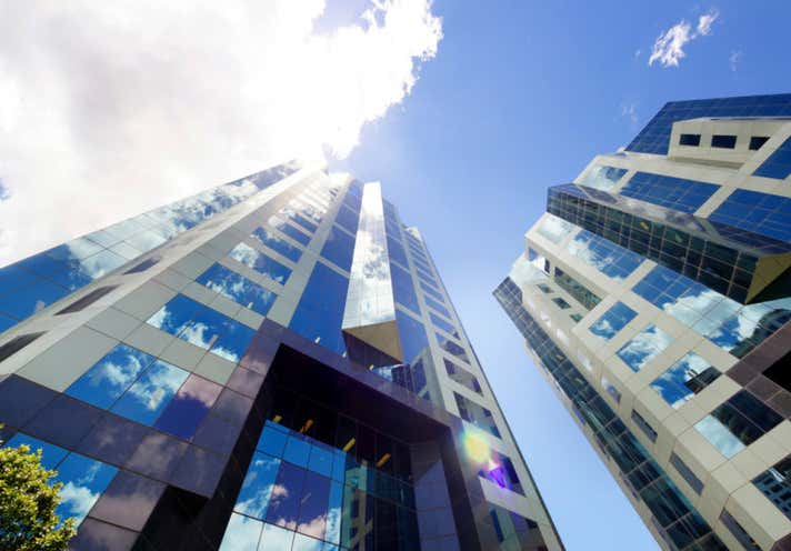 Citadel Towers , 799 Pacific Highway Chatswood NSW 2067 - Image 1