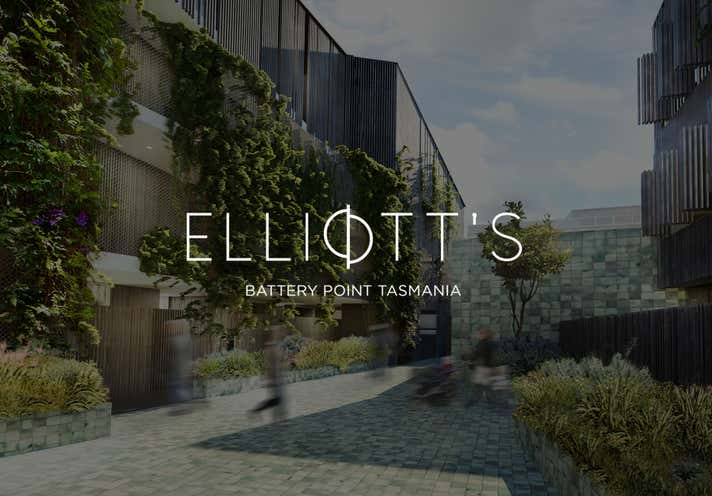 Elliott's Apartments Battery Point, 1 Knopwood Street Battery Point TAS 7004 - Image 2