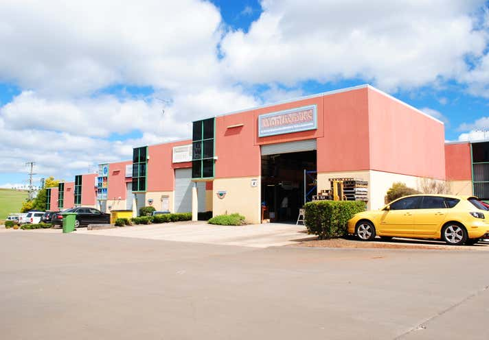 Unit 24, 489-491 South Street Harristown QLD 4350 - Image 1